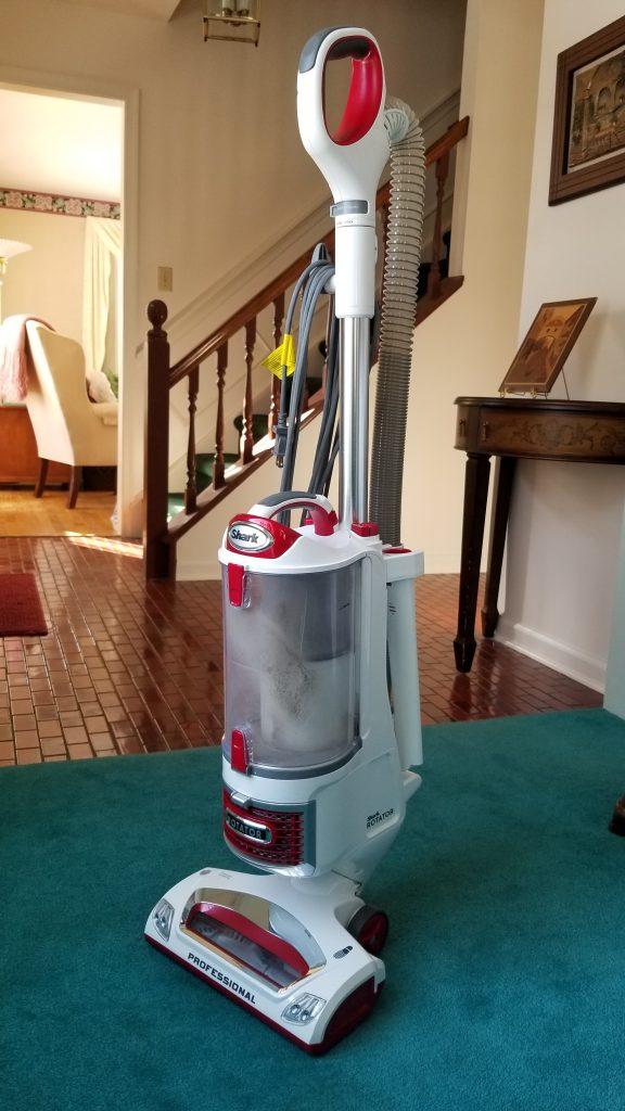 Shark Rotator Professional Lift Away Upright Vacuum